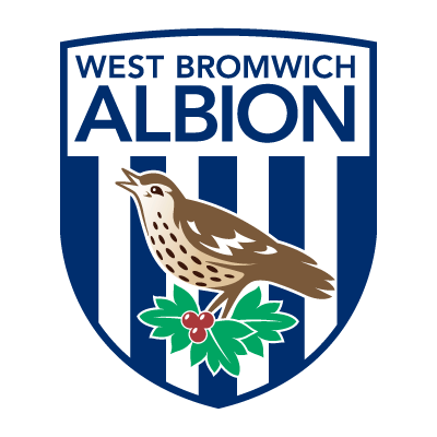 West Bromwich logo vector logo