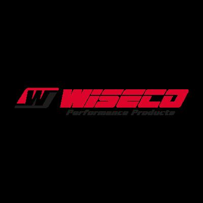 Wiseco logo vector logo