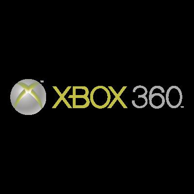 XBOX 360 logo vector logo