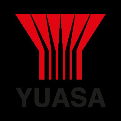 Yuasa logo vector logo
