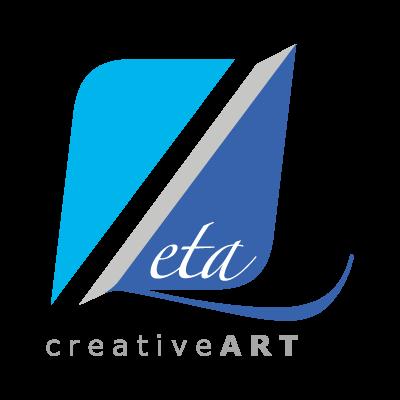 Zeta logo vector logo