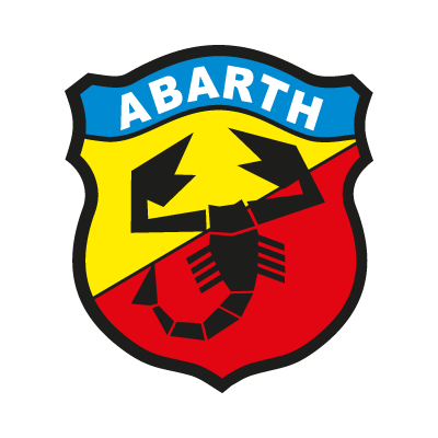 Abarth logo vector logo