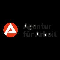 Agentur fur Arbeit logo