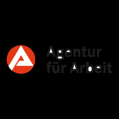 Agentur fur Arbeit logo vector logo