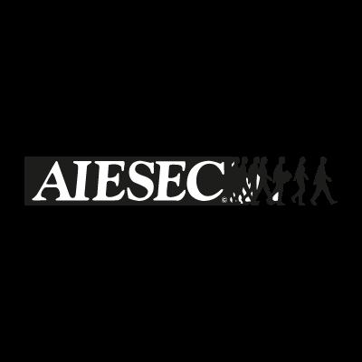 AIESEC logo vector logo