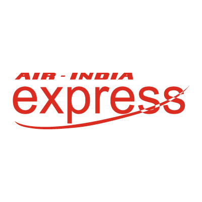 Air India Express logo vector logo