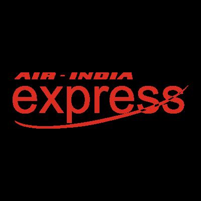Air India Express logo vector logo