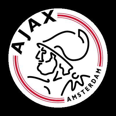 Ajax logo vector logo