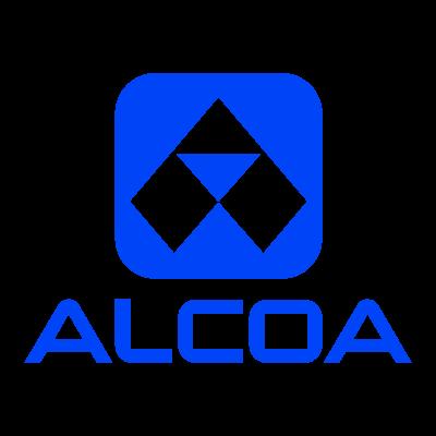 Alcoa logo vector logo