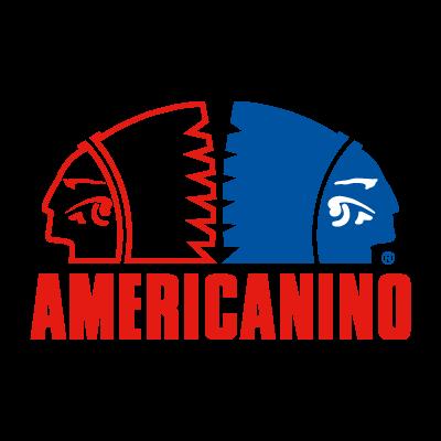 AMERICANINO logo vector logo
