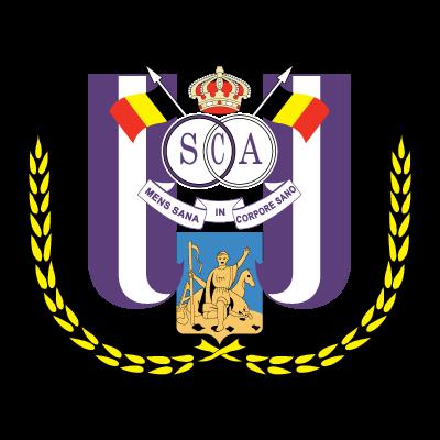 Anderlecht logo vector logo