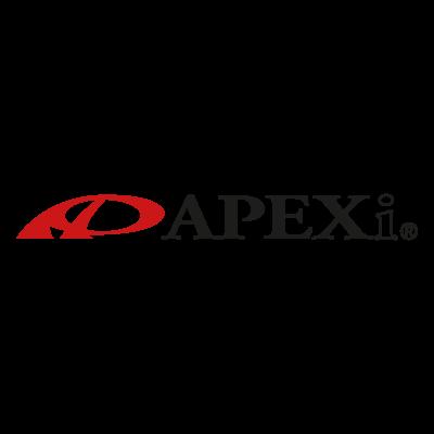 Apexi logo vector logo