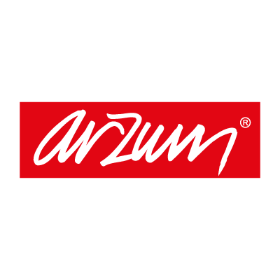 Arzum logo vector logo