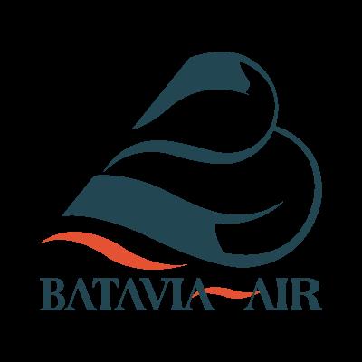 Batavia Air logo vector logo