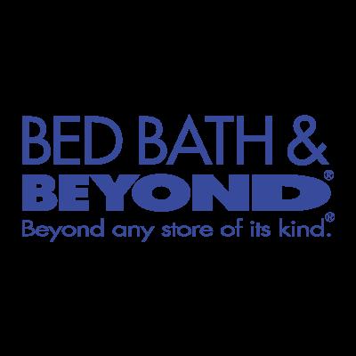 Bed Bath & Beyond logo vector logo