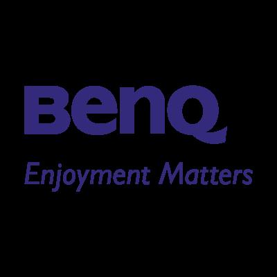 BenQ logo vector logo