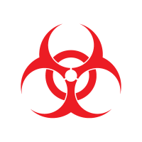 BioHazard vector