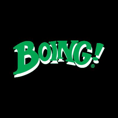 Boing logo vector logo