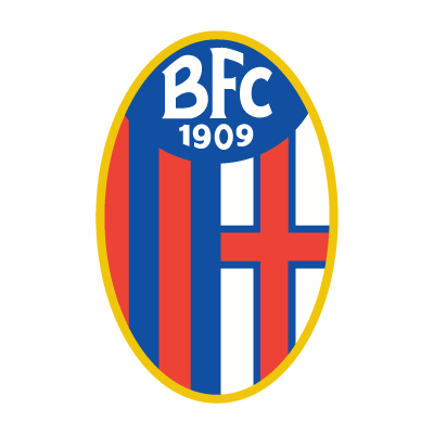 Bologna Football Club 1909 logo vector logo