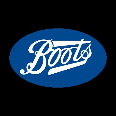 Boots logo vector logo