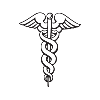 Caduceu vector