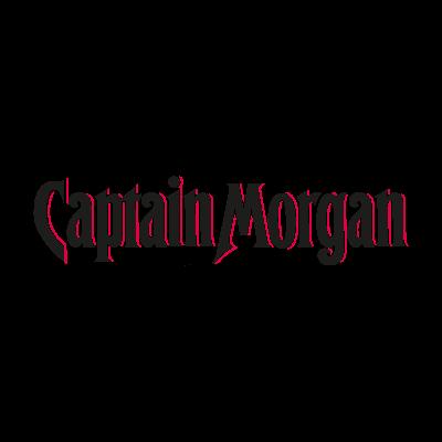 Captain Morgan logo vector logo