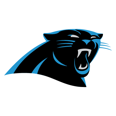 Carolina Panthers logo vector logo