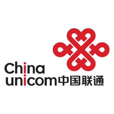 China Unicom logo vector logo