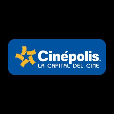 Cinepolis logo vector logo
