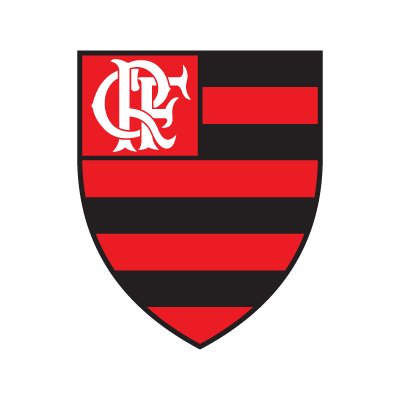 Clube de Regatas do Flamengo logo vector logo