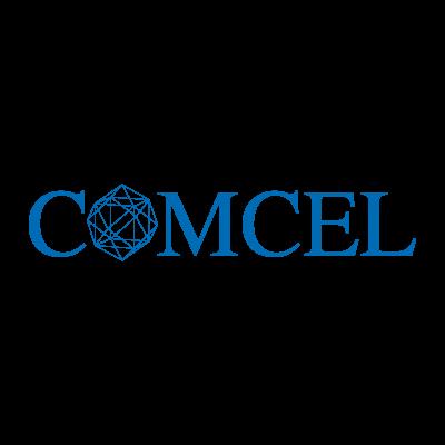 Comcel logo vector logo
