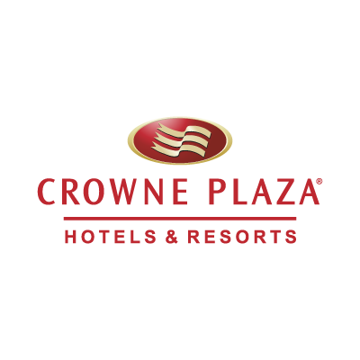 Crowne Plaza logo vector logo