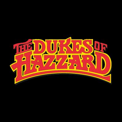 Dukes of Hazzard logo vector logo