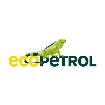 Ecopetrol logo vector logo