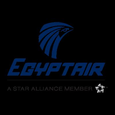 Egyptair logo vector logo