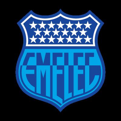 Emelec logo vector logo