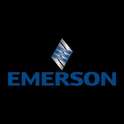 Emerson Electric logo vector logo