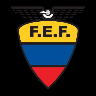 Federacion Ecuatoriana de Futbol logo vector logo