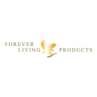 Forever Living Products logo vector logo