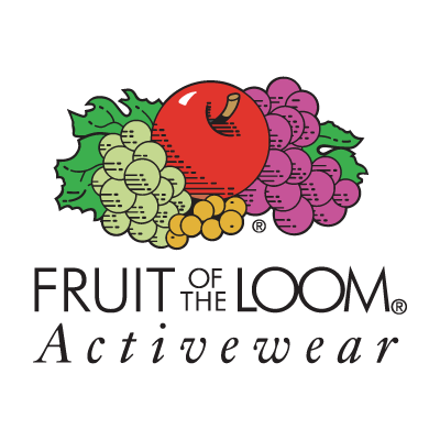Fruit Of The Loom logo vector logo