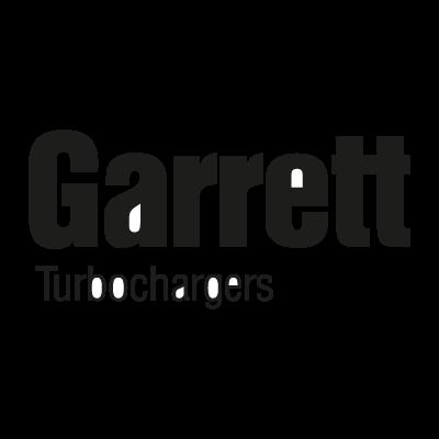 Garrett logo vector logo
