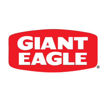 Giant Eagle logo vector logo