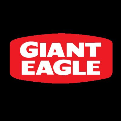 Giant Eagle logo vector logo