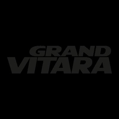 Grand Vitara logo vector logo
