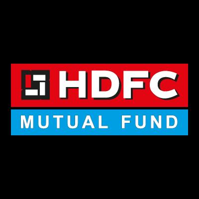 HDFC Bank logo vector logo