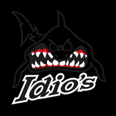 Idios logo vector logo