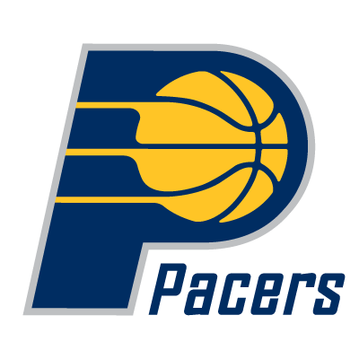 Indiana Pacers logo vector logo