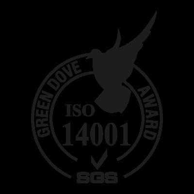 ISO 14001 logo vector logo