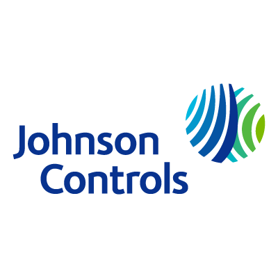Johnson Controls logo vector logo