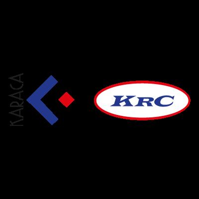 Karaca logo vector logo